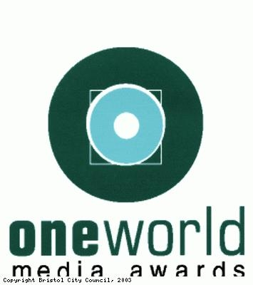 One World Media Awards logo