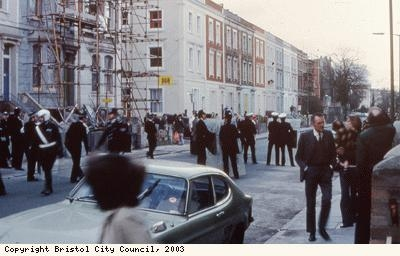why were there riots in london in the 1980s An excerpt from part three of playing the race card, focusing on inner city riots in the uk during the 1980s.