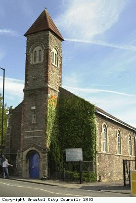 The Ivy Church