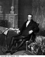 Thomas Clarkson , after painting by Chalon